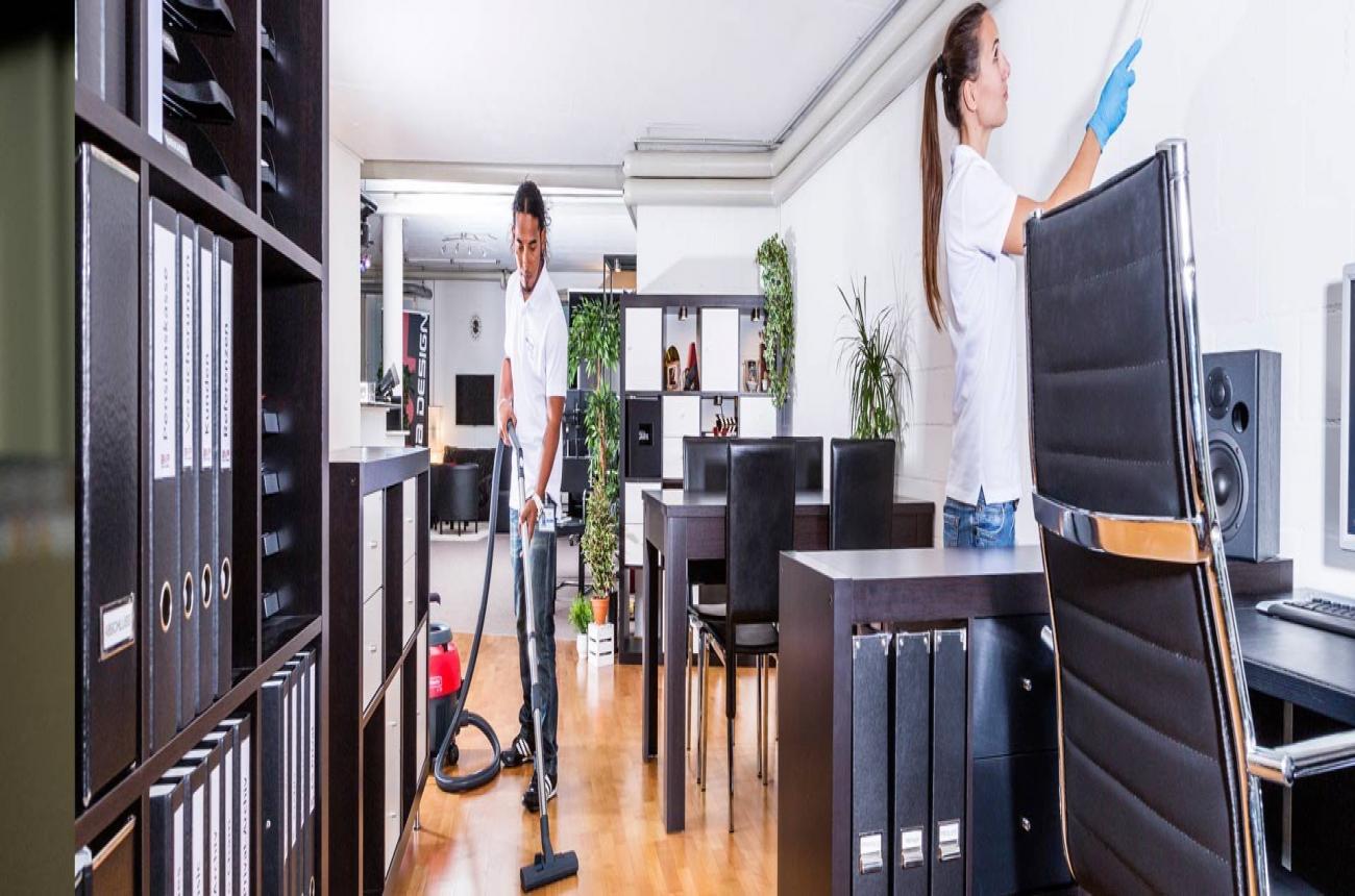 Sakarya Ofis ve İşyeri Temizliği firmaları tuğra ofis ve işyeri detaylı temizlik